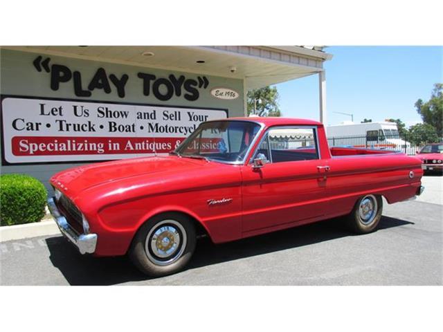1960 Ford Ranchero | 884032
