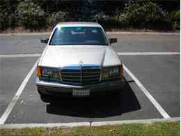 Picture of 1991 560SEL - $8,500.00 Offered by a Private Seller - IY4N