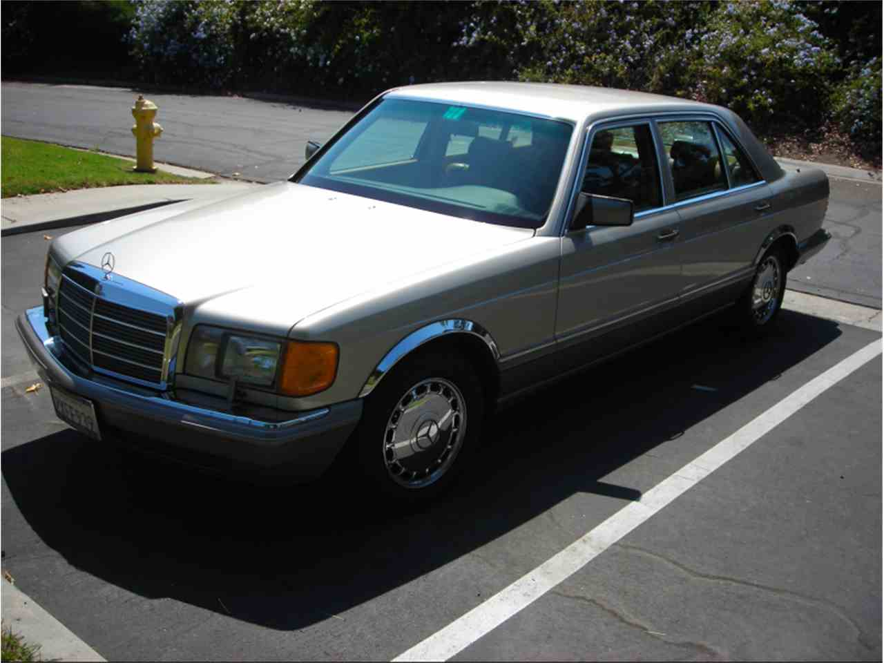 1991 mercedes benz 560sel for sale cc for 1991 mercedes benz 560sel