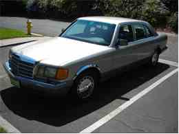 Picture of 1991 Mercedes-Benz 560SEL - $8,500.00 - IY4N