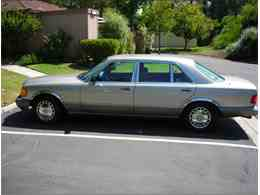 Picture of '91 Mercedes-Benz 560SEL - $8,500.00 Offered by a Private Seller - IY4N