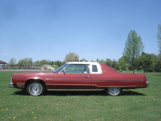1978 Chrysler New Yorker St Regis | 884052
