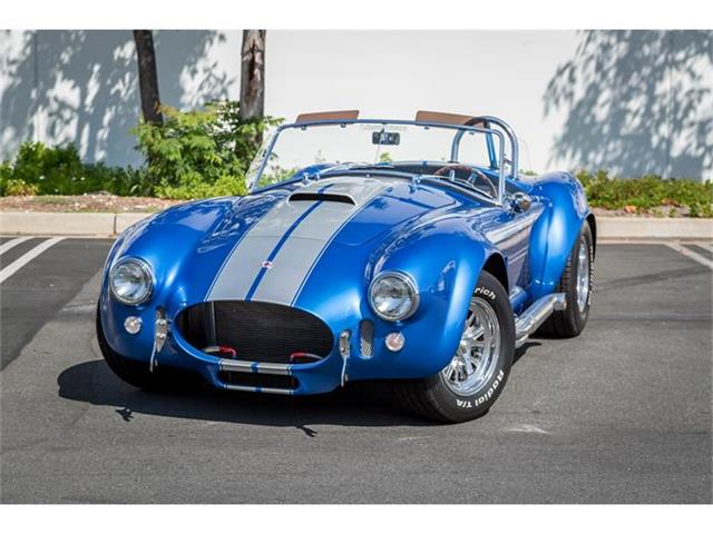 2005 Superformance Cobra | 884057