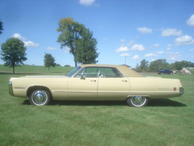 1972 Chrysler Imperial | 884058