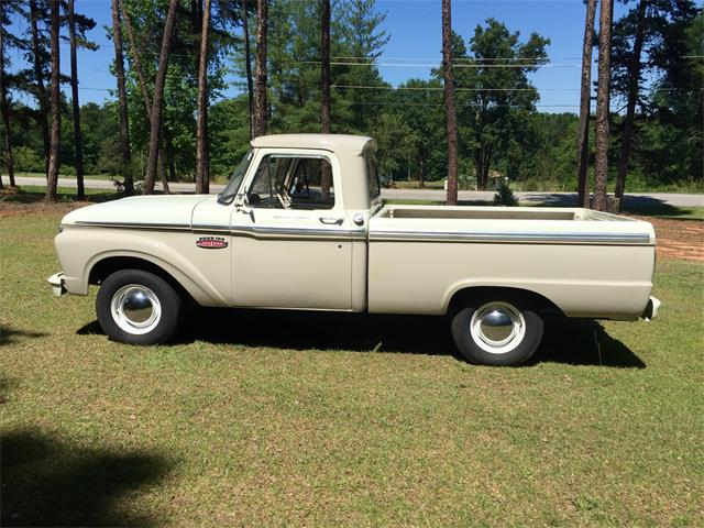 1965 Ford F100 | 884059