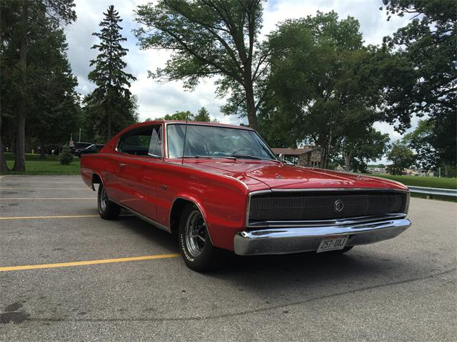 1966 Dodge Charger | 884062