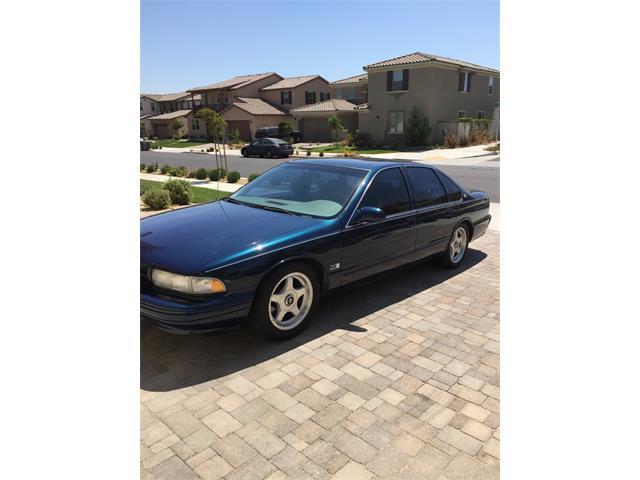 1995 Chevrolet Impala SS | 884067