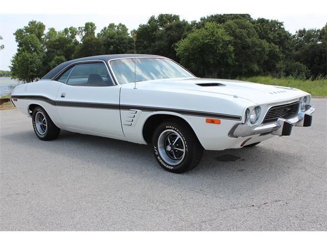 1973 Dodge Challenger | 884071