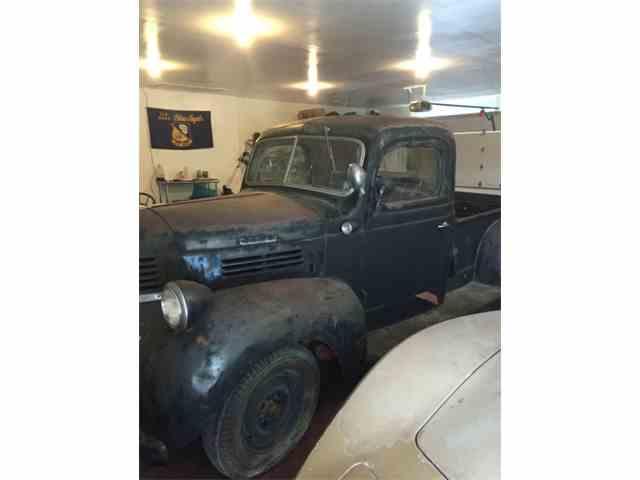 1941 Dodge Pickup | 884073