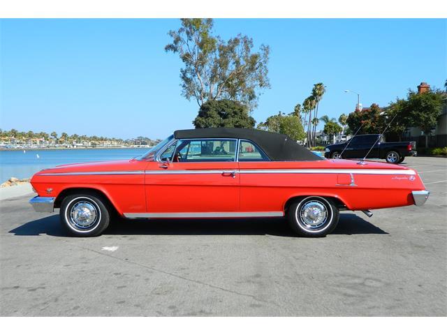 1962 Chevrolet Impala SS | 884074