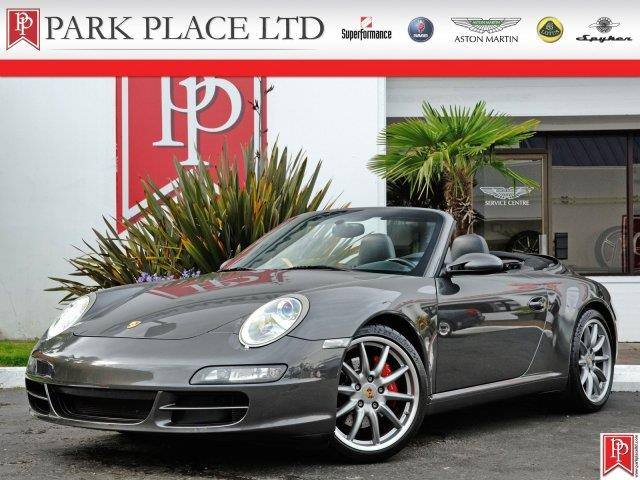 2008 Porsche 911 | 884092
