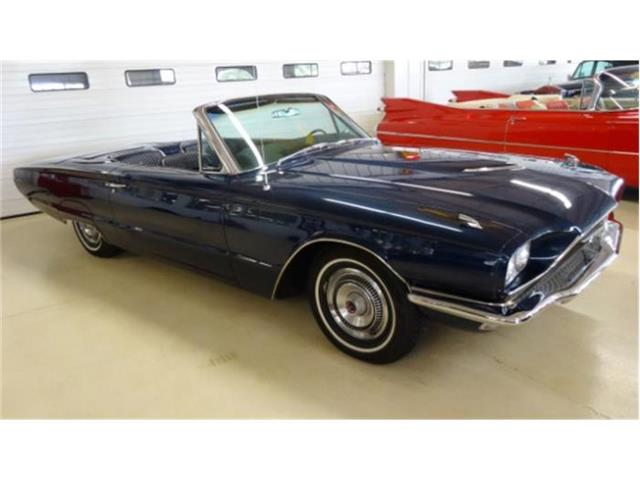 1966 Ford Thunderbird | 884099