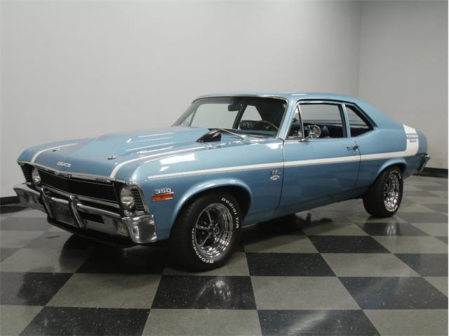 1971 Chevrolet Nova SS Yenko Tribute | 884106