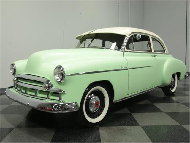 1949 Chevrolet Styleline Deluxe | 884107