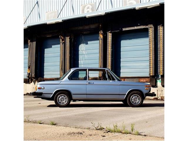 1976 BMW 2002 | 884108
