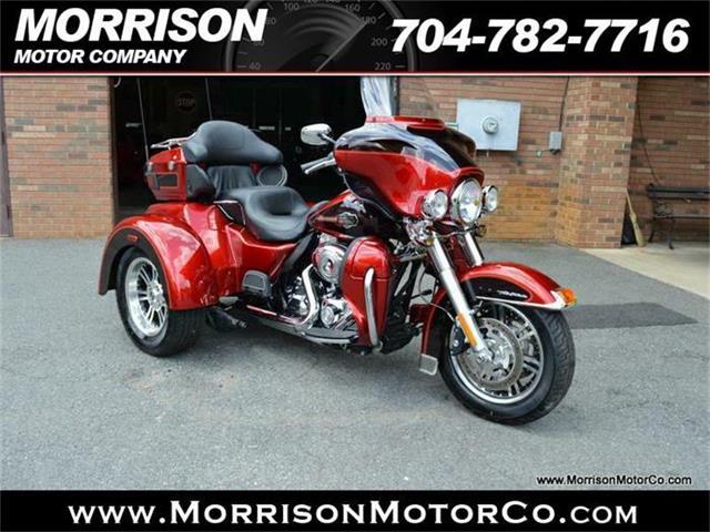 2012 Harley-Davidson Motorcycle | 884115