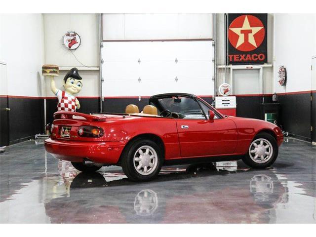 1993 Mazda Miata | 884116