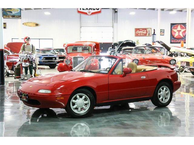1993 Mazda Miata   884116