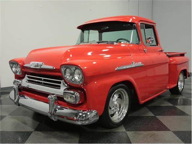 1958 Chevrolet Apache | 884117