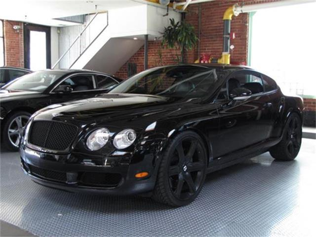 2007 Bentley Continental | 884132