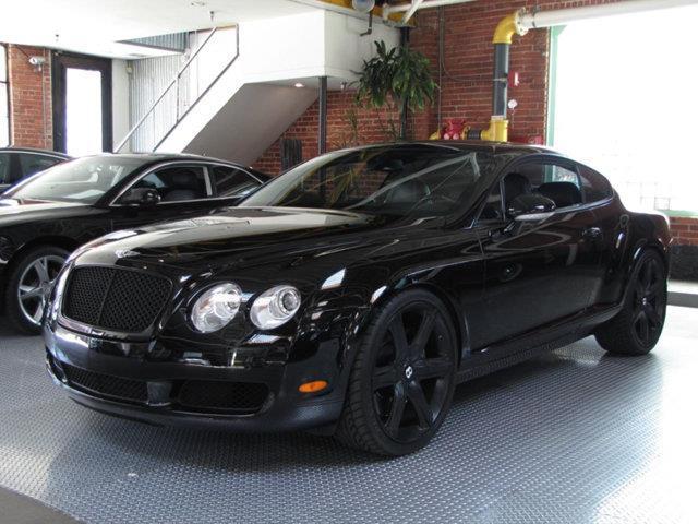 2007 Bentley Continental | 884132