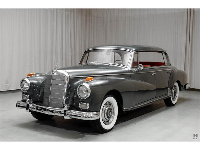1960 Mercedes-Benz 300D | 884139