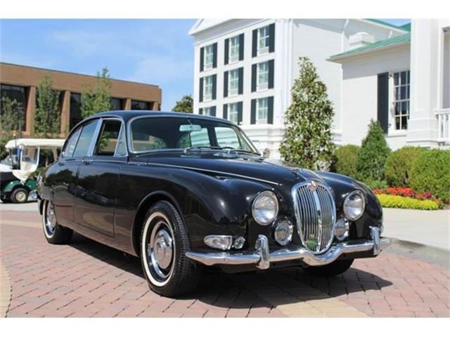 1965 Jaguar S-Type | 884141