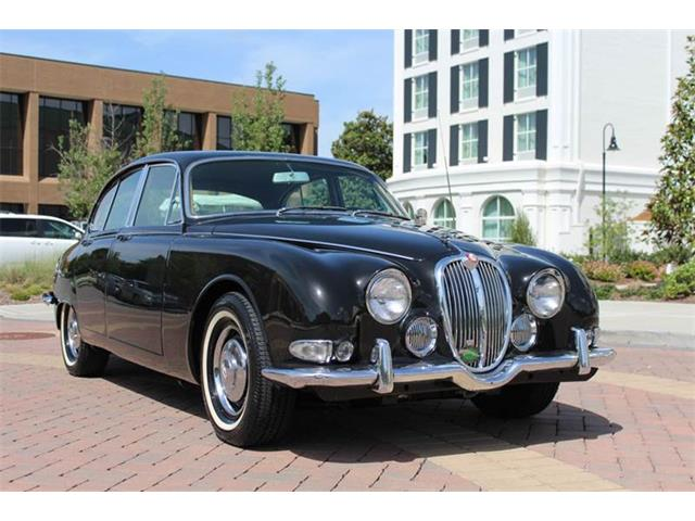 1965 Jaguar S-Type | 884141