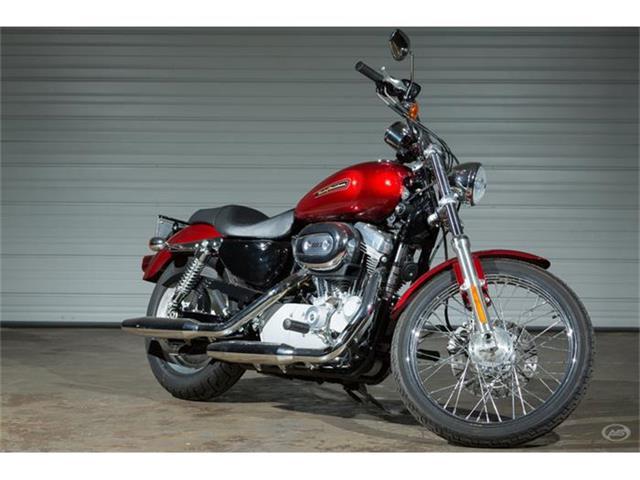 2008 Harley-Davidson Sportster XL 883 | 884144