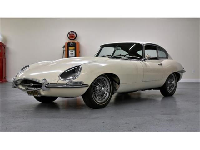 1965 Jaguar E-Type | 884145