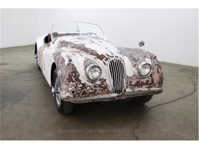 1956 Jaguar XK140 | 884149
