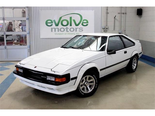 1985 Toyota Celica | 884151