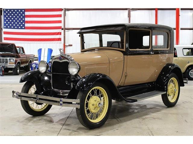 1929 Ford Model A | 884153