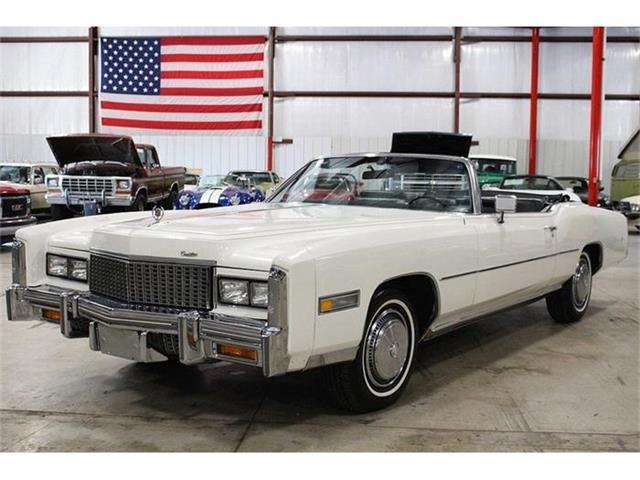 1976 Cadillac Eldorado | 884155