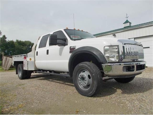 2008 Ford F450 | 884156