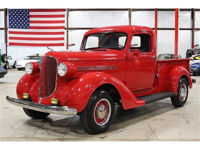 1938 Dodge 1/2 Ton Pickup | 884158