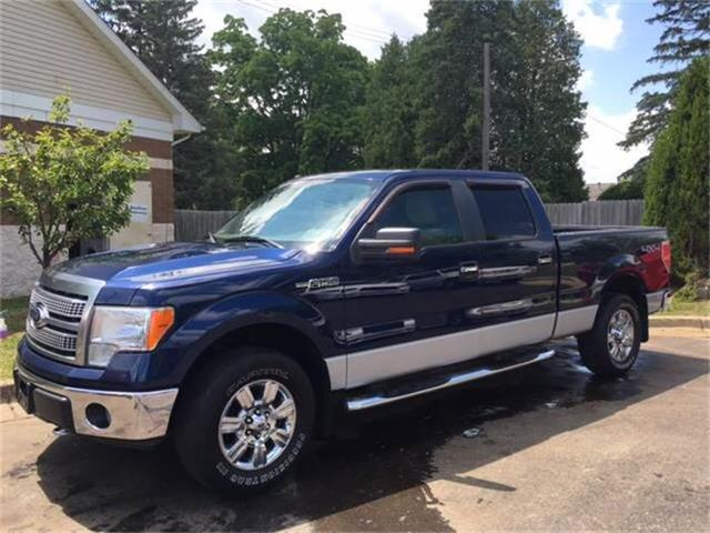2009 Ford F150 | 884164