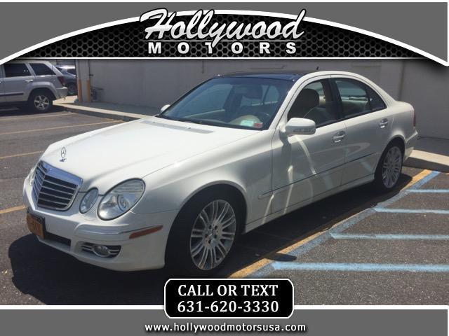 2007 Mercedes-Benz E-Class | 884168