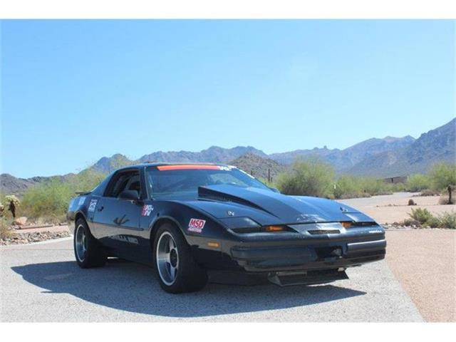1989 Pontiac Firebird | 884174