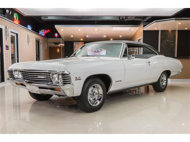 1967 Chevrolet Impala SS | 884179