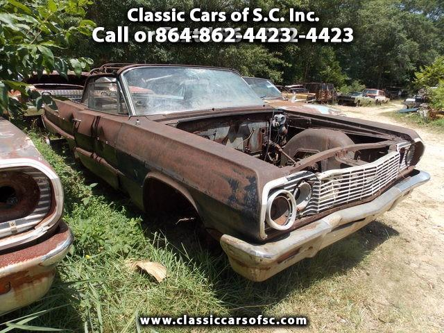 1964 Chevrolet Impala | 884190