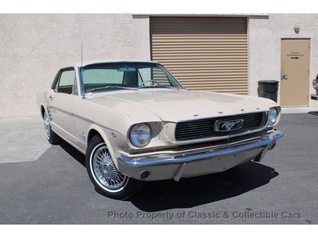 1966 Ford Mustang | 884191