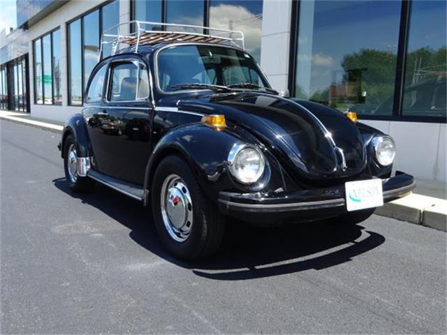 1974 Volkswagen Beetle | 884197