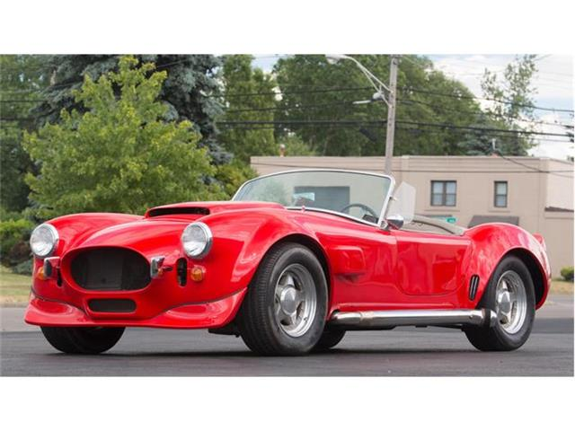 1990 Shelby Cobra Replica | 880042