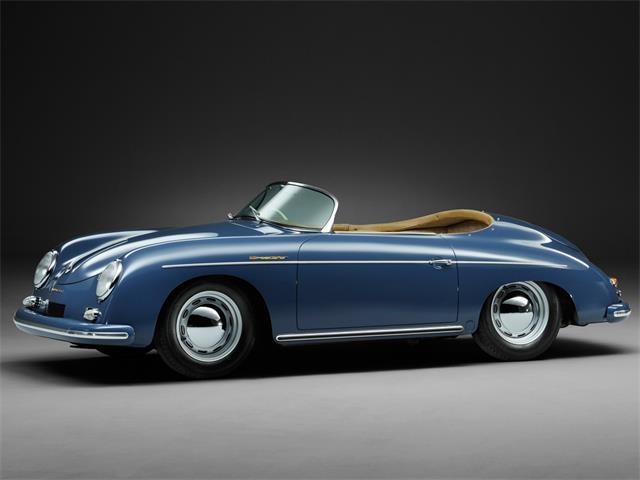 1957 Porsche 356 | 880420