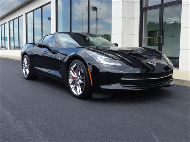 2014 Chevrolet Corvette | 884201