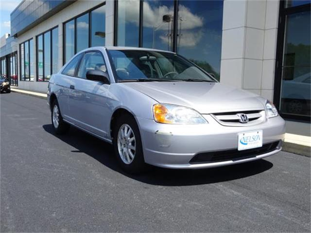 2001 Honda Civic | 884202