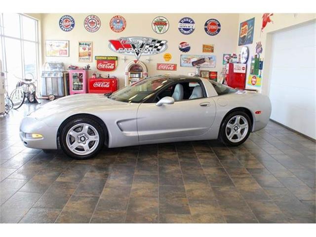 1997 Chevrolet Corvette | 884206