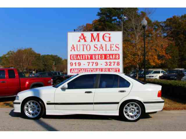 1998 BMW M3 | 884208