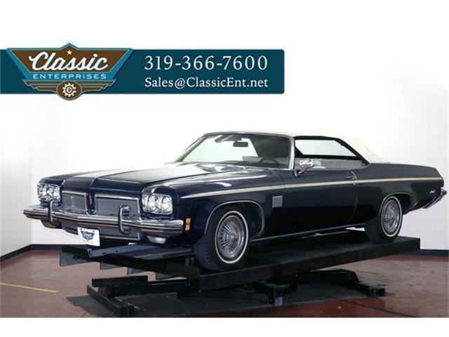1973 Oldsmobile Delta 88 | 884209